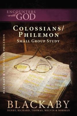 Colossians/Philemon