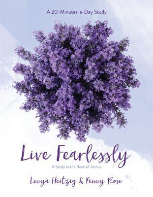 Live Fearlessly: A Study in the Book of Joshua