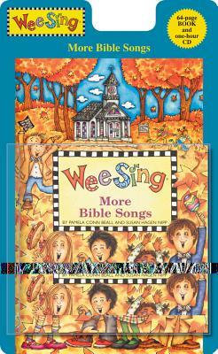 Wee Sing More Bible Songs [With CD (Audio)]