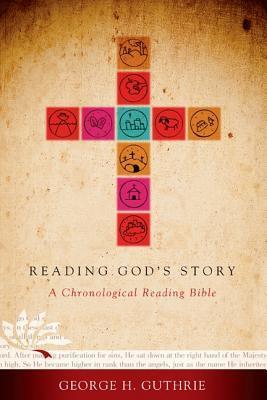 Reading God's Story-HCSB