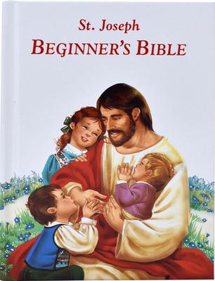 Saint Joseph Beginner's Bible