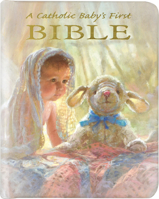 Catholic Baby's First Bible-Nab