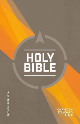 Outreach Bible-CSB