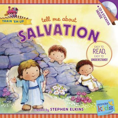 Tell Me about Salvation