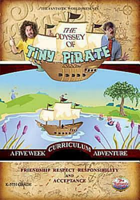 Fantastic World - The Odyssey of the Tiny Pirate