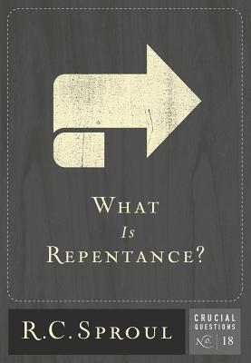 What Is Repentance?