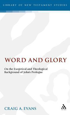 Word and Glory