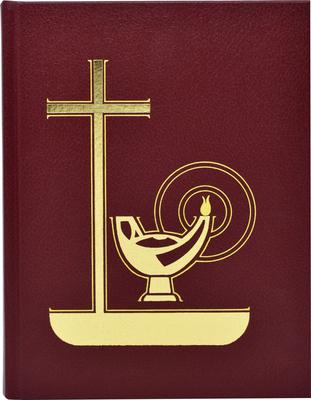 Lectionary - Weekday Mass (Vol. III): Volume III: Proper of Seasons for Weekdays, Year II; Proper of Saints; Common of Saints