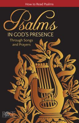 Psalms Pamphlet