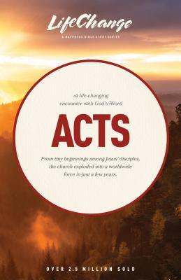 Lifechange: Acts, SC