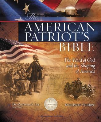 American Patriot's Bible-KJV