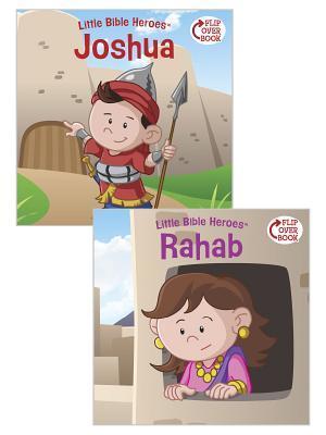 Joshua/Rahab