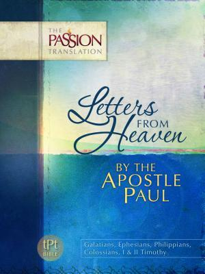 Letters from Heaven: By the Apostle Paul-OE