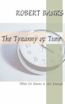 Tyranny of Time: When 24 Hours Is Not Enough