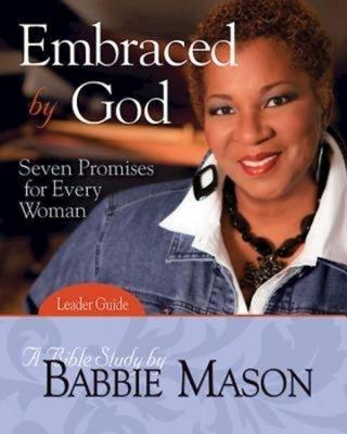 """Embraced by God"""""""