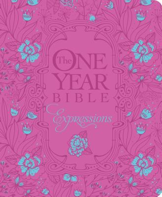 The One Year Bible Creative Expressions, Deluxe