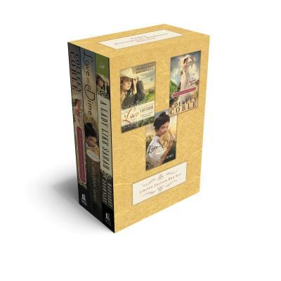 Historical Romance Novels Boxed Set