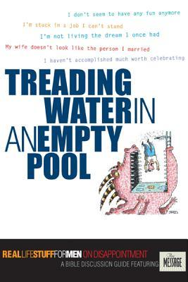 Treading Water in an Empty Pool