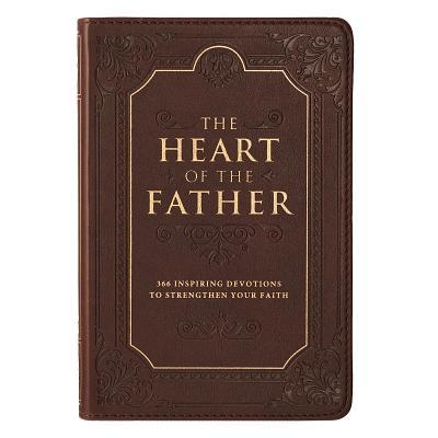 The Heart of the Father - Lux-Leather