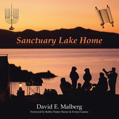 Sanctuary Lake Home
