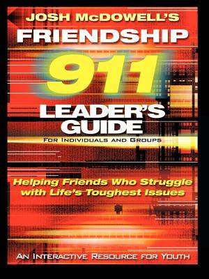 Helping Friends Who Struggle Through Life's Toughest Issues