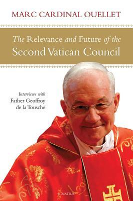 Relevance and Future of the Second Vatican Council