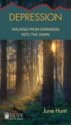 Depression (5-Pk): Walking from Darkness Into the Dawn