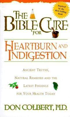 New Bible Cure (Siloam)