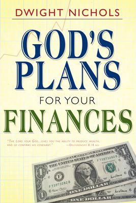 Gods Plans for Your Finances