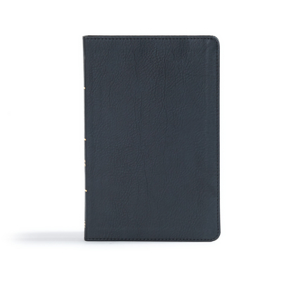 Ultrathin Reference Bible-CSB