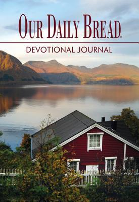 Our Daily Bread Devotional Journal