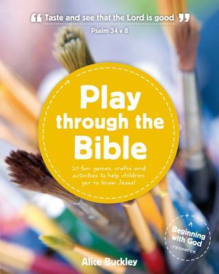 Play Through the Bible