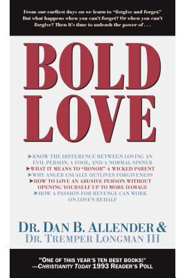 Bold Love, SC
