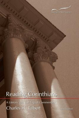 Reading Corinthians: A Literary and Theological Commentary