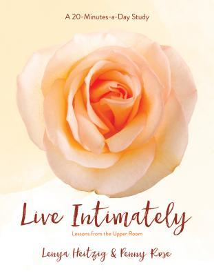Live Intimately: Lessons from the Upper Room