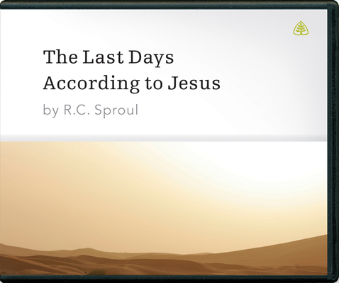 The Last Days According to Jesus