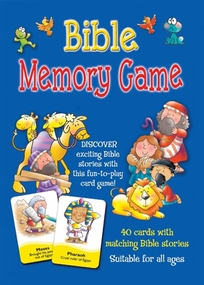 Candle Bible for Toddlers Memory Game