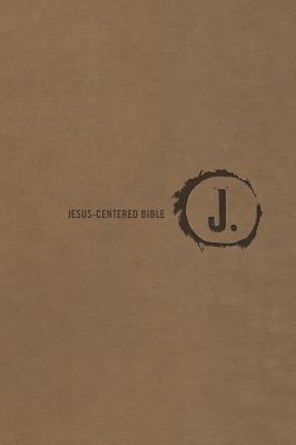 Jesus-Centered Bible-NLT