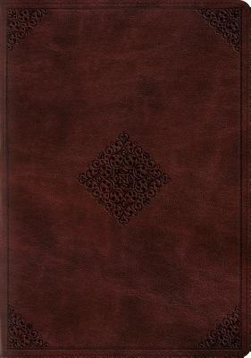 Study Bible-ESV-Ornament Design