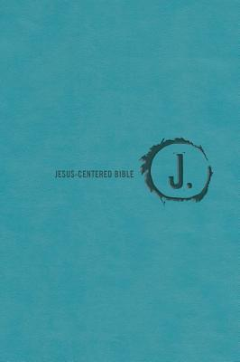 Jesus Centered Bible-NLT