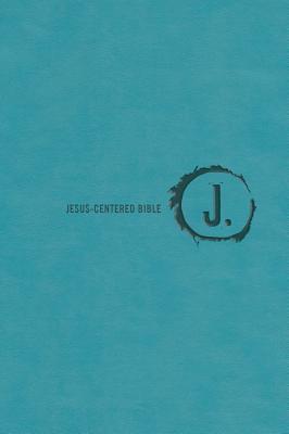 Jesus Centered Bible-NLT