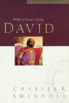 Great Lives Series: David Comfort Print: A Man of Passion and Destiny