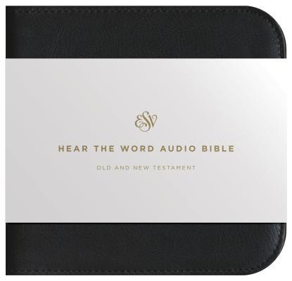 Hear the Word Audio Bible-ESV
