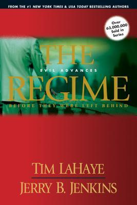 The Regime: Evil Advances