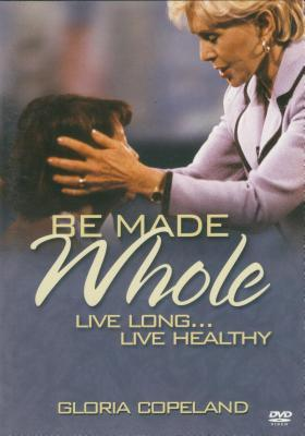 Be Made Whole (3 DVD's)