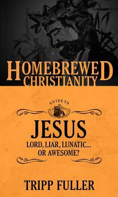 Homebrewed Christianity