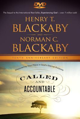 Called and Accountable: Discovering Your Place in God's Eternal Purpose