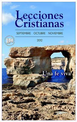 Lecciones Cristianas Fall 2012 Libro del Alumno