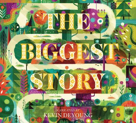 The Biggest Story: The Audio Book (CD)