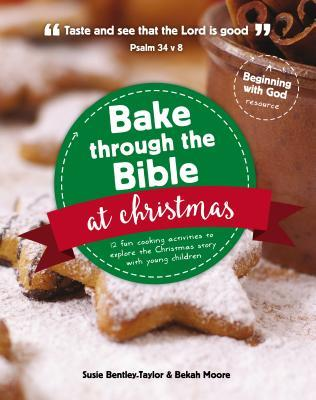 Bake Through the Bible at Christmas